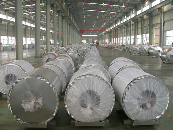 Bắt đầu tiếp nhận hồ sơ đề nghị miễn trừ chống bán phá giá với thép cán nguội Trung Quốc